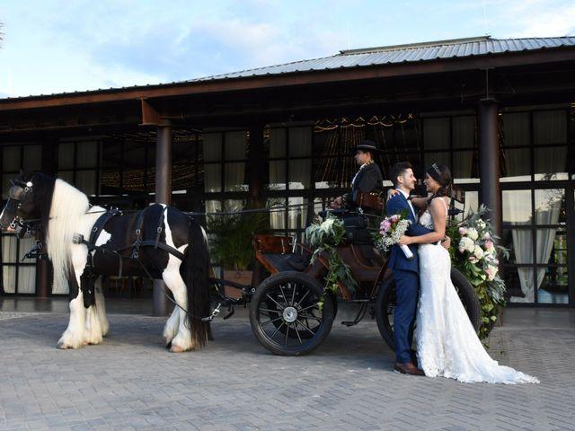 El matrimonio de Jorge y Geraldine  en Medellín, Antioquia 6