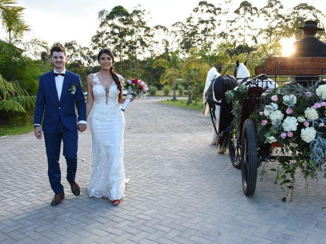 El matrimonio de Jorge y Geraldine  en Medellín, Antioquia 7