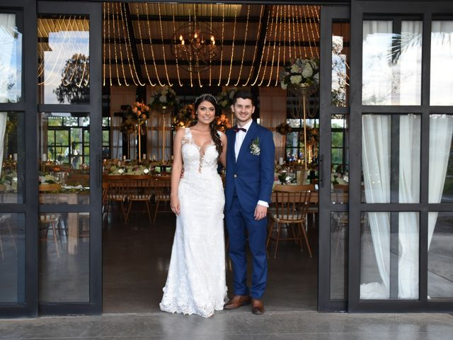 El matrimonio de Jorge y Geraldine  en Medellín, Antioquia 9