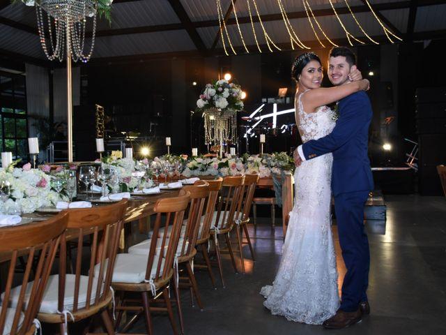 El matrimonio de Jorge y Geraldine  en Medellín, Antioquia 10