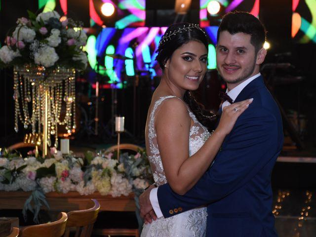El matrimonio de Jorge y Geraldine  en Medellín, Antioquia 11