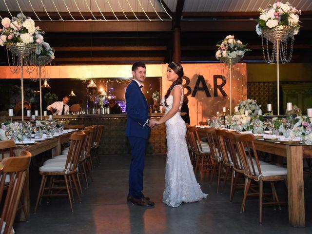El matrimonio de Jorge y Geraldine  en Medellín, Antioquia 12