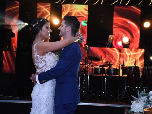 El matrimonio de Jorge y Geraldine  en Medellín, Antioquia 14
