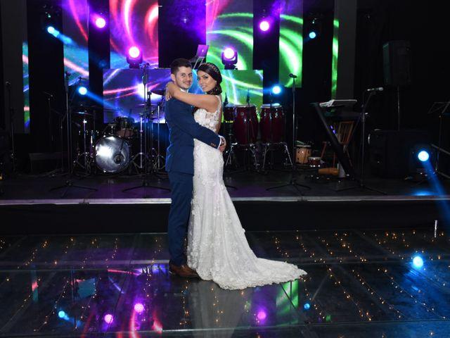 El matrimonio de Jorge y Geraldine  en Medellín, Antioquia 15