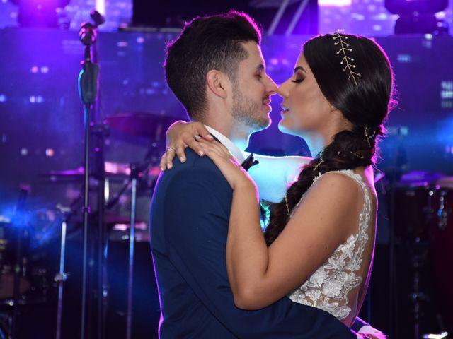 El matrimonio de Jorge y Geraldine  en Medellín, Antioquia 16