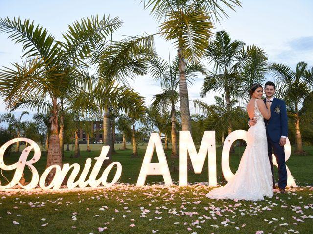 El matrimonio de Jorge y Geraldine  en Medellín, Antioquia 19