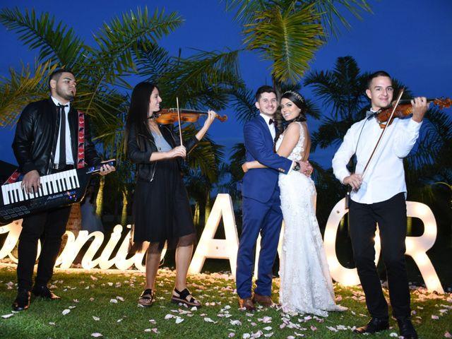 El matrimonio de Jorge y Geraldine  en Medellín, Antioquia 22