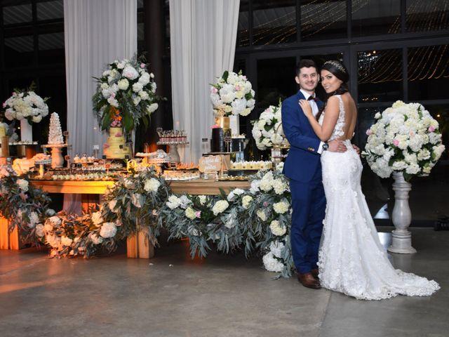 El matrimonio de Jorge y Geraldine  en Medellín, Antioquia 25