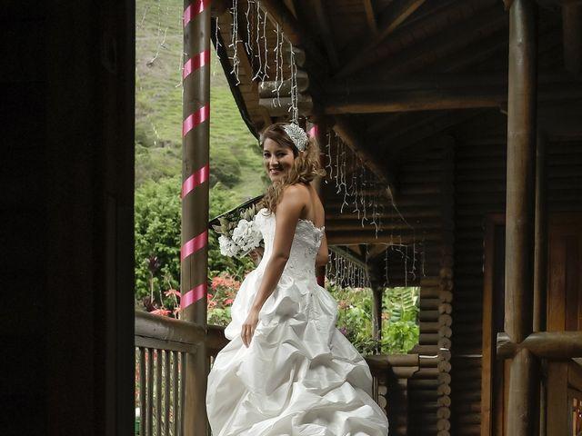 El matrimonio de Lina y David en Ibagué, Tolima 4