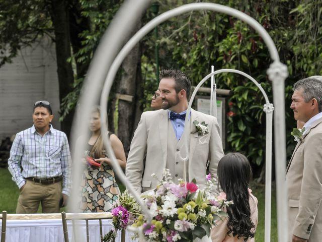 El matrimonio de Lina y David en Ibagué, Tolima 2