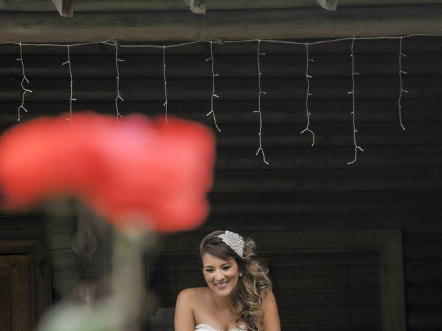 El matrimonio de Lina y David en Ibagué, Tolima 5