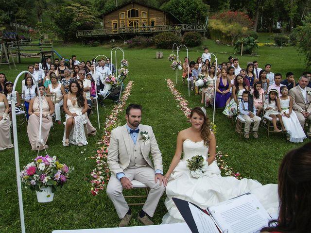 El matrimonio de Lina y David en Ibagué, Tolima 8