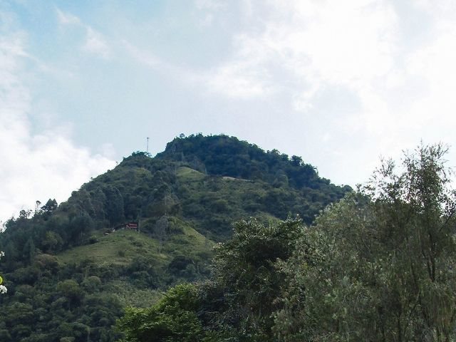 El matrimonio de Lina y David en Ibagué, Tolima 10
