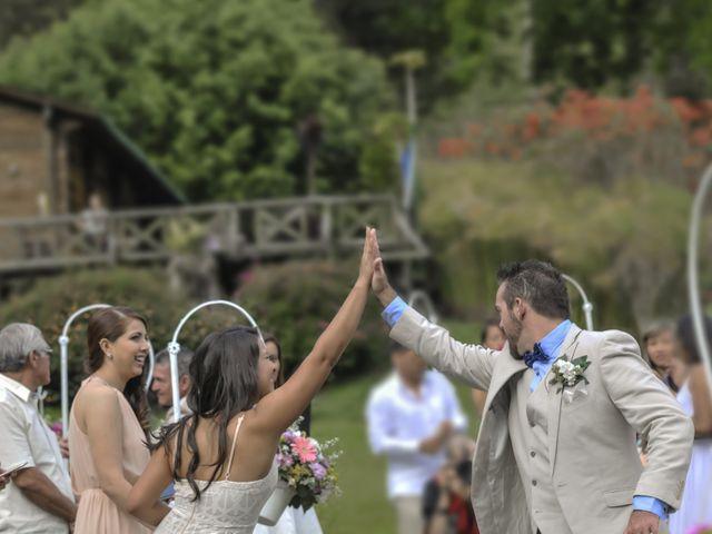 El matrimonio de Lina y David en Ibagué, Tolima 12