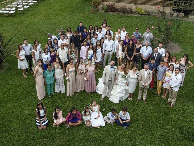 El matrimonio de Lina y David en Ibagué, Tolima 14