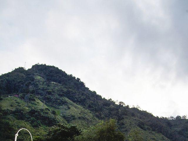 El matrimonio de Lina y David en Ibagué, Tolima 18