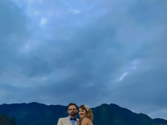 El matrimonio de Lina y David en Ibagué, Tolima 19