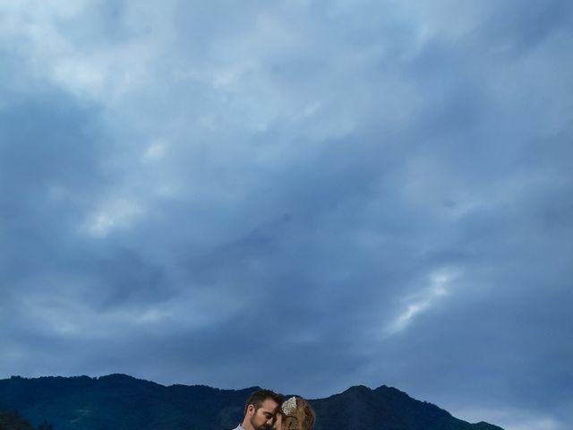 El matrimonio de Lina y David en Ibagué, Tolima 20