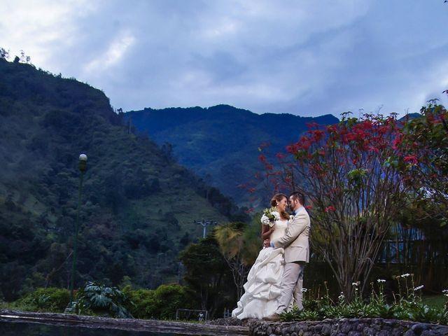 El matrimonio de Lina y David en Ibagué, Tolima 22