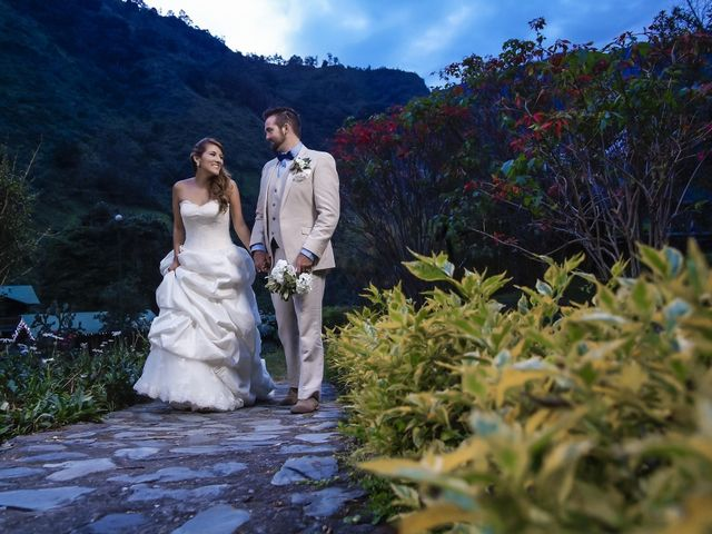 El matrimonio de Lina y David en Ibagué, Tolima 23