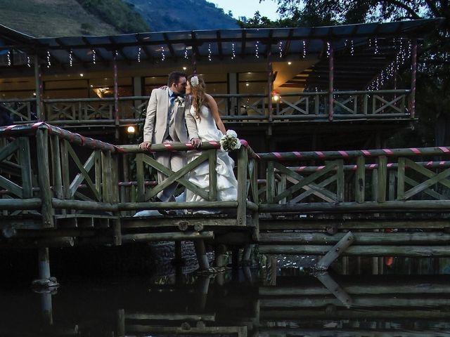 El matrimonio de Lina y David en Ibagué, Tolima 24