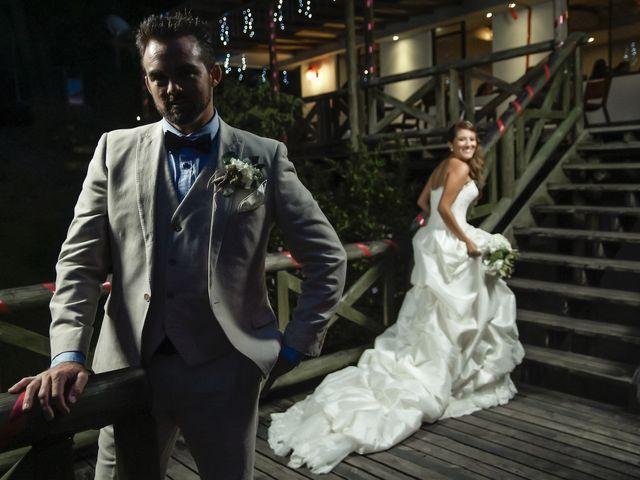 El matrimonio de Lina y David en Ibagué, Tolima 25