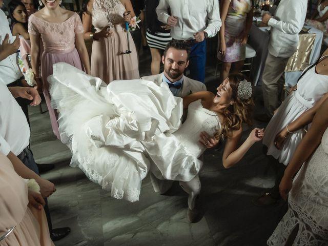 El matrimonio de Lina y David en Ibagué, Tolima 28