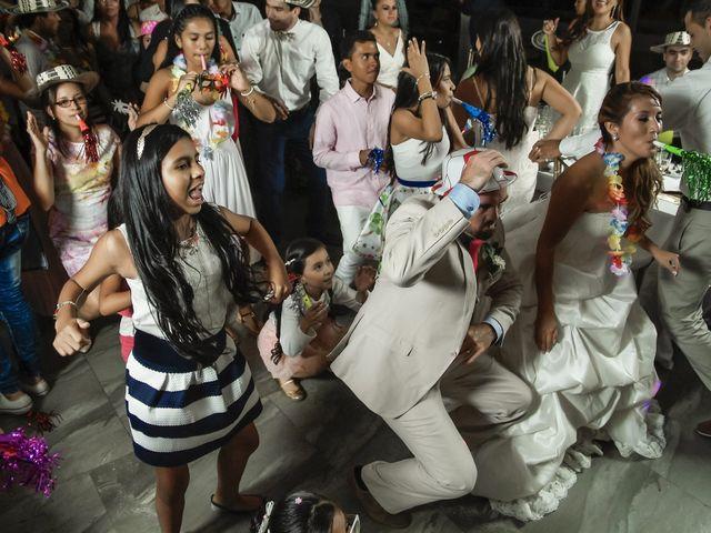 El matrimonio de Lina y David en Ibagué, Tolima 29