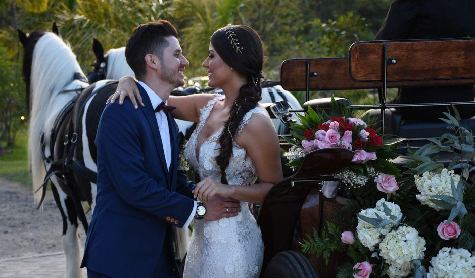 El matrimonio de Jorge y Geraldine  en Medellín, Antioquia