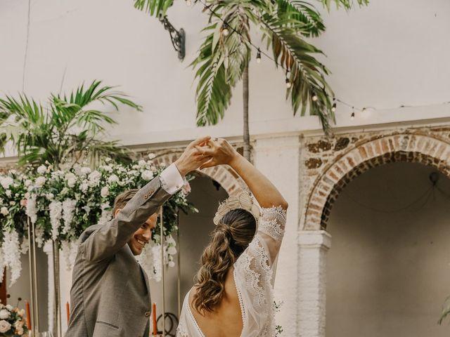 El matrimonio de Edward y Susana en Santafé de Antioquia, Antioquia 10