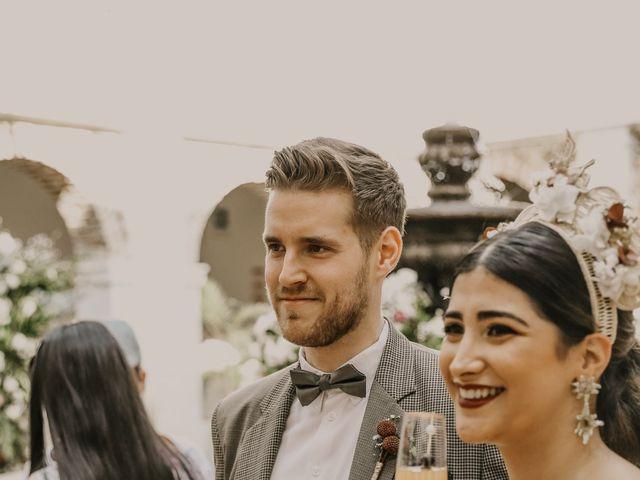 El matrimonio de Edward y Susana en Santafé de Antioquia, Antioquia 11