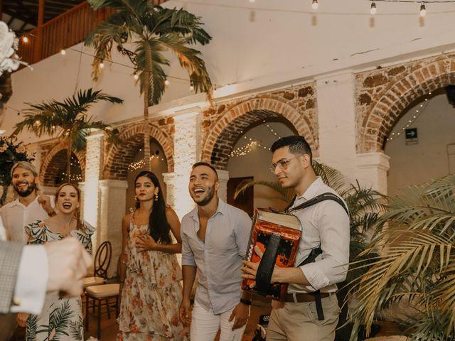 El matrimonio de Edward y Susana en Santafé de Antioquia, Antioquia 20