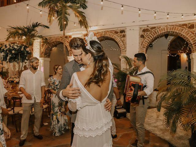 El matrimonio de Edward y Susana en Santafé de Antioquia, Antioquia 21