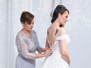 El matrimonio de Daniel y Juliana 3