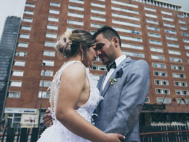 El matrimonio de Luis y Diana en Bogotá, Bogotá DC 4