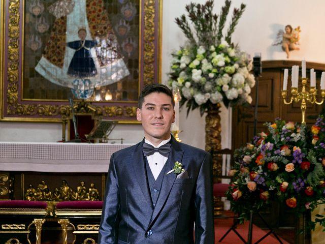 El matrimonio de Juliana y Daniel en Medellín, Antioquia 6