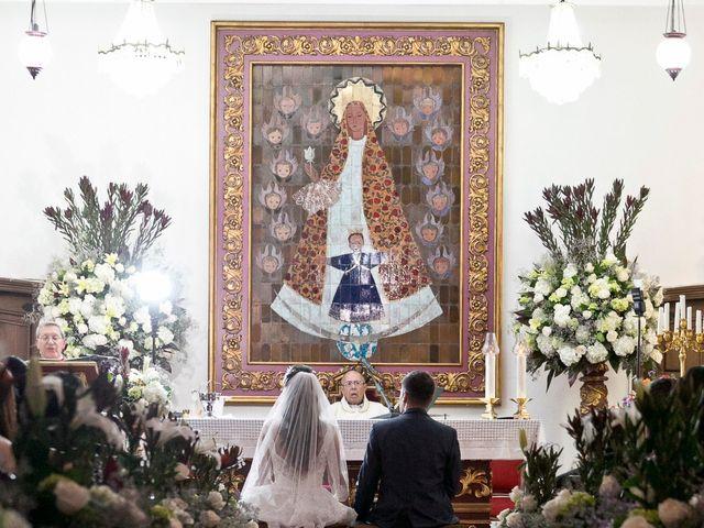 El matrimonio de Juliana y Daniel en Medellín, Antioquia 8