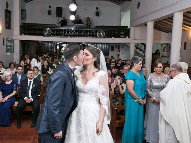 El matrimonio de Juliana y Daniel en Medellín, Antioquia 9