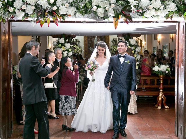 El matrimonio de Juliana y Daniel en Medellín, Antioquia 10