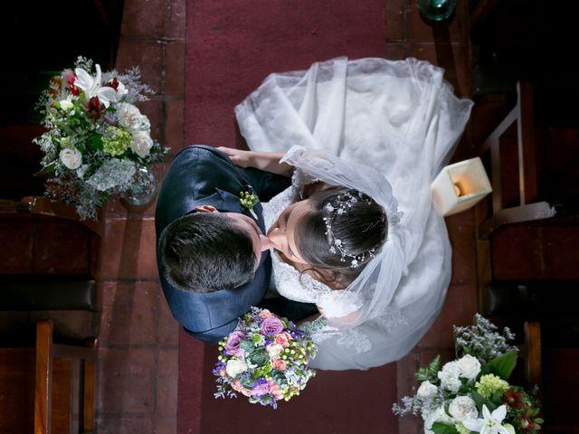 El matrimonio de Juliana y Daniel en Medellín, Antioquia 11