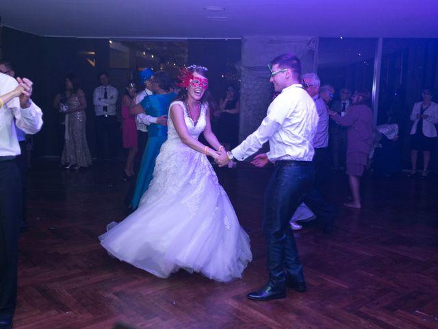El matrimonio de Juliana y Daniel en Medellín, Antioquia 17