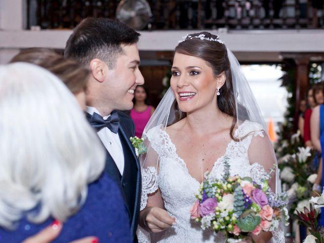 El matrimonio de Juliana y Daniel en Medellín, Antioquia 18