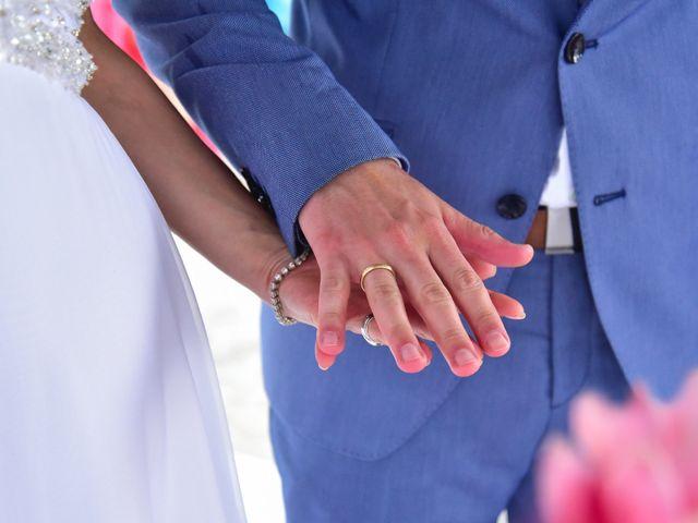 El matrimonio de Alejandro y Nicole en Santa Marta, Magdalena 19