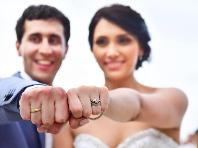 El matrimonio de Alejandro y Nicole en Santa Marta, Magdalena 22