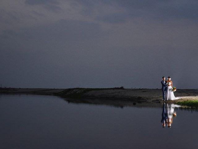 El matrimonio de Alejandro y Nicole en Santa Marta, Magdalena 26