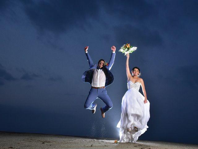 El matrimonio de Alejandro y Nicole en Santa Marta, Magdalena 27
