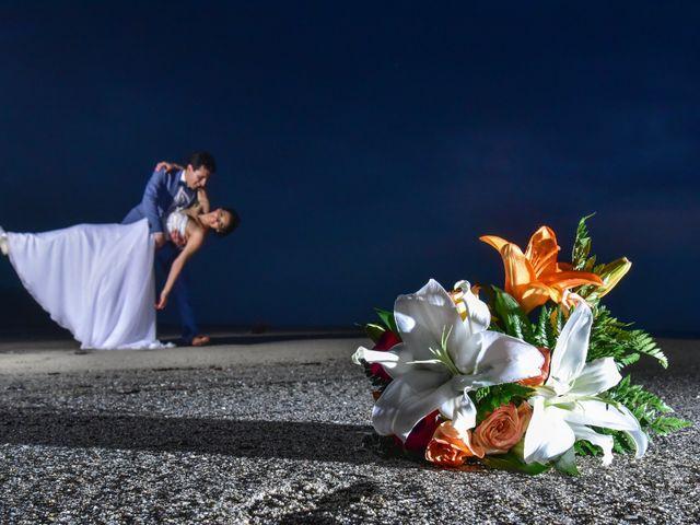 El matrimonio de Alejandro y Nicole en Santa Marta, Magdalena 28