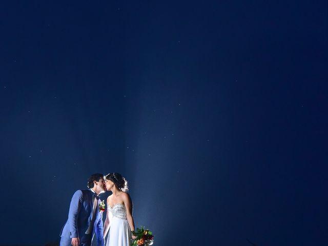 El matrimonio de Alejandro y Nicole en Santa Marta, Magdalena 29