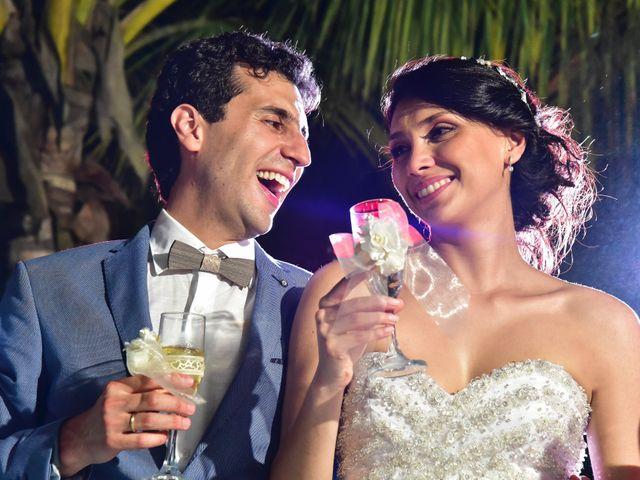 El matrimonio de Alejandro y Nicole en Santa Marta, Magdalena 30