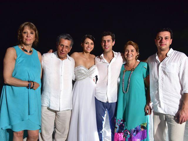 El matrimonio de Alejandro y Nicole en Santa Marta, Magdalena 32